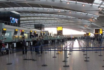 Un nou record de arme confiscate pe aeroporturile americane