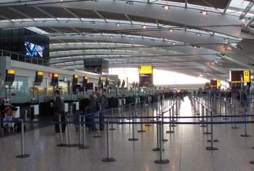 400.000 de pasageri ar putea fi afectati de greva personalului navigant de la British Airways