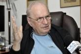 Academia Romana marcheaza implinirea a doi ani de la incetarea din viata a scriitorului maramuresean Augustin Buzura