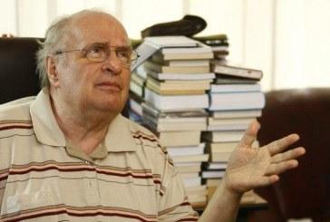 Augustin Buzura va fi inmormantat miercuri, la Bellu