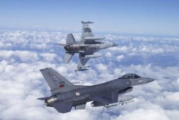 Rusia sugereaza SUA sa le dea pilotilor militari harti cu 'traseul corect' al frontierelor spatiului aerian rus