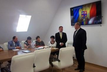 Primaria Baia Sprie face eforturi pentru investitii si salarii
