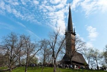 Autoritatile judetului fac demersuri pentru conservarea bisericilor traditionale