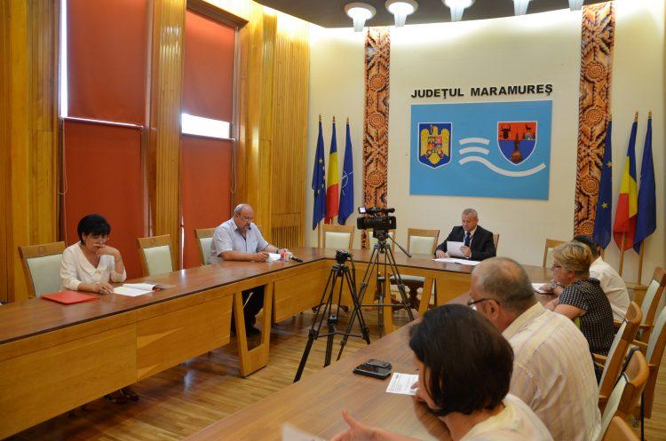 102.832.504 lei este suma incasata de Finantele Publice Maramures in luna iunie. Banii au ajuns la bugetul consolidat al statului
