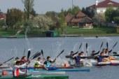 Kaiac-canoe: Romania a obtinut patru medalii de argint la Europenele de junior si Under-23