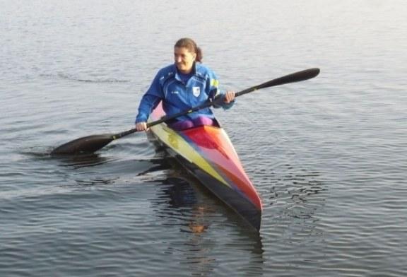 Kaiac-canoe – CE 2017: Mihaela Lulea, medaliata cu argint la Kaiac 200 m