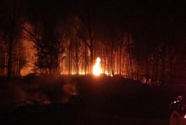 Canada: Incendiile de padure continua sa faca ravagii in British Columbia. Mii de persoane au fost evacuate
