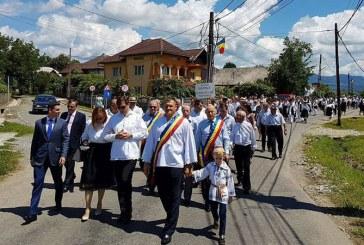 Zilele Comunei Dumbravita 2017, o reusita (FOTO)
