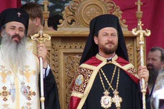 (VIDEO) Episcopul filmat facand sex cu un preot are interzis la liturghie. Mitropolia a reactionat, in sfarsit