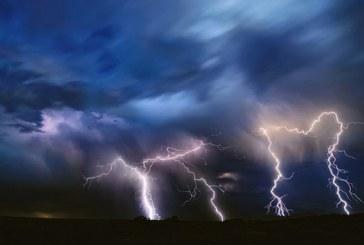UPDATE: Cod galben de ploaie in Baia Mare si mai multe localitati