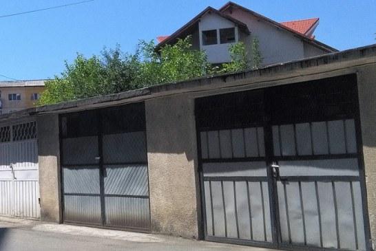 Garajele ilegale prospera in Baia Mare. Administratia Chereches inchide ochii, nepasatoare