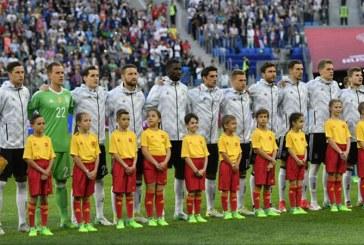 Fotbal: Germania a castigat Cupa Confederatiilor 2017