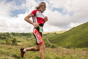 Maraton: Baimareanul Gita Negru, locul I in competitia de la Rosia Montana