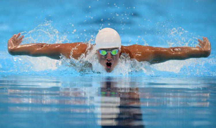 Stefan Gherghel aduce trei medalii pentru inotatorii de la Gold Stars Baia Mare