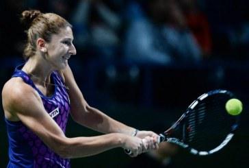 Tenis: Irina Begu a pierdut finala turneului de la Szekesfehervar