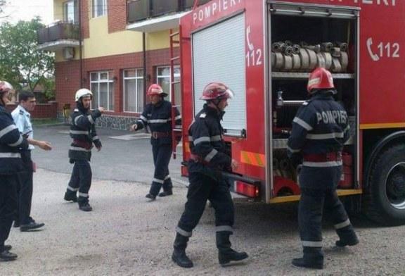 Termenul pentru obtinerea autorizatiei de securitate la incendiu a fost amanat. Vezi aici pana cand