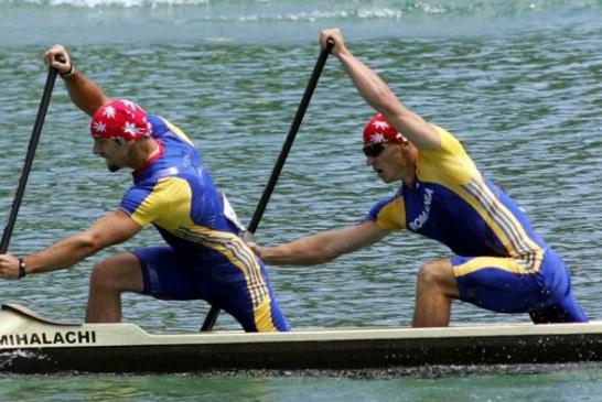 Kaiac-canoe: Romania a calificat patru echipaje in finale, la Europenele din Bulgaria