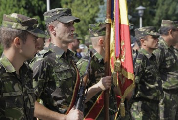 Ministrul Apararii: L-am asigurat pe presedinte ca militarii sunt pregatiti sa sprijine autoritatile