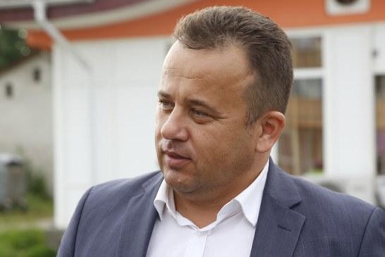 Liviu Pop: Exista in bugetul ministerului sume suficiente pentru plata integrala a salariilor
