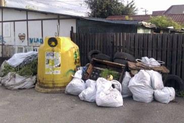 UPDATE – Vocea Baimareanului: Mizerie de nedescris pe una din strazile orasului (FOTO)