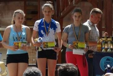 Orientare in alergare: CS Stiinta Electro Sistem Baia Mare a participat la noi competitii. Vezi rezultatele