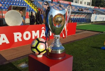FC Voluntari a castigat Supercupa Romaniei
