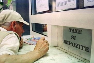 Taxele si impozitele au reprezentat 20,3% din cheltuielile lunare ale unei gospodarii, anul trecut