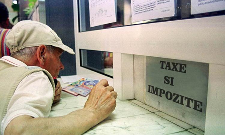 Calugareanu (ANAF): Contribuabilii bun platnici ar putea beneficia, de la 1 ianuarie 2020, de un bonus de 3% din sumele achitate integral si la termen