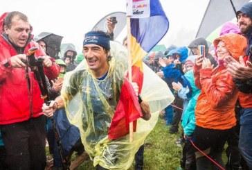 Romanul Toma Coconea a plecat in cea mai grea cursa de anduranta din lume
