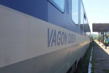 100 de vagoane noi pe caile ferate. Batalia pentru folosirea lor se va da intre CFR Calatori si operatorii privati