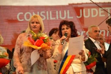 """Zilele orasului Seini: Nunta de aur-""""50 de ani de armonie si buna intelegere"""""""