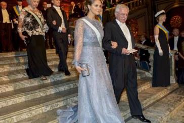 Mii de persoane au participat la evenimentele organizate in onoarea printesei mostenitoare a Suediei