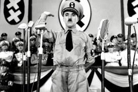 Hitler, in Baia Mare: Dictatorul va putea fi urmarit la Teatrul de vara
