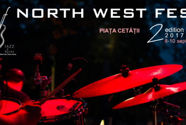 Jazz: Ce poti sa mai vezi la North West Fest