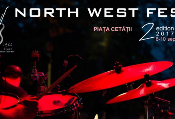 Jazz: Ce poti sa mai vezi la North West Fest