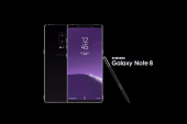 Samsung Galaxy Note 8 a atins un nivel record de rezervari in SUA