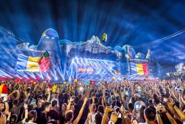 Zeci de locuitori din Cluj-Napoca au reclamat nivelul ridicat de zgomot creat noaptea de concertele Untold