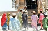 Rusia intenţionează să trimită ajutoare umanitare în Afganistan