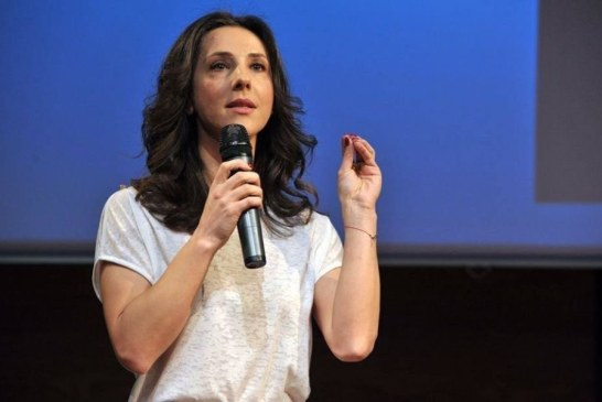 Andreea Raducan, noua presedinta a FRG