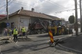 VIDEO: Dorel de Baia Mare, in plina actiune. Blocheaza intersectii si ameninta soferii