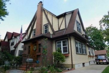 Casa in care a copilarit Donald Trump, oferita turistilor pentru 725 de dolari pe noapte