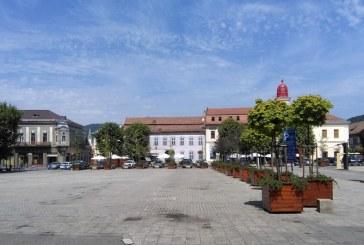 Baia Mare: 13 milioane de euro pentru reabilitarea centrului istoric. Consilierii locali sunt chemati la vot