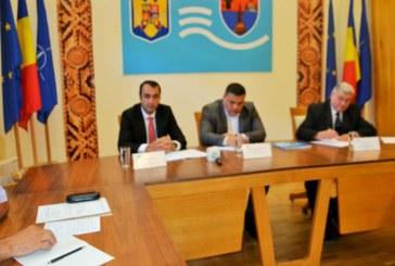 Baia Mare: Consultare publica pentru modificarea legii pensiilor, in prezenta unui secretar de stat