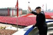 Phenianul pregateste o parada militara in ajunul Jocurilor Olimpice din Coreea de Sud