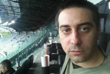 Jurnalistul Cosmin Filip, acuzat ca a luat ilegal bani de la FC Baia Mare