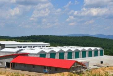 Mega investitia de la Farcasa, in impas – Constructorul cere Judetului continuarea contractului