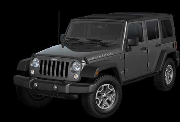 Chinezii de la Great Wall sunt interesati sa preia marca Jeep