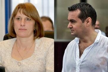 Teroarea psihica III – Secretarul Lia Muresan, complice la abuzul primarului Chereches