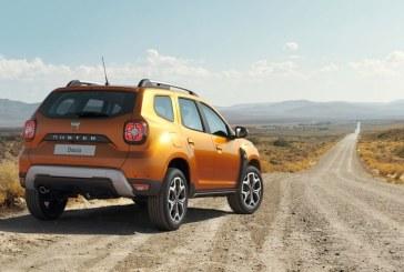 Noul Duster va fi comercializat in Romania la preturi cuprinse intre 12.350 si 18.750 de euro