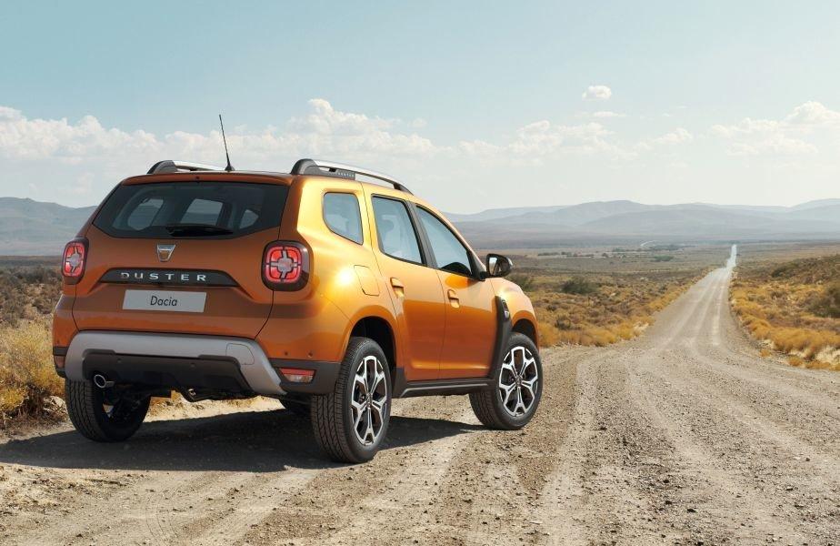 Vanzarile de autoturisme Dacia in Europa au crescut cu aproape 37%, in august